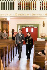 Rebekah & Ian's Wedding at St. Mary's Catholic Church and Olde Dobbin Station in Montgomery, TX Order prints: http://bit.ly/RebekahIan  http://www.thomasandpenelope.com