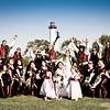 <strong>Long Beach Lighthouse wedding</strong>