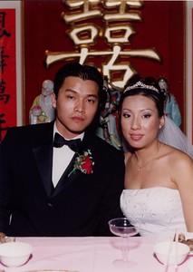 Reception at China Pearl