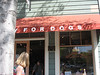 Sonoma... the town that has a Bakery for Dogs.