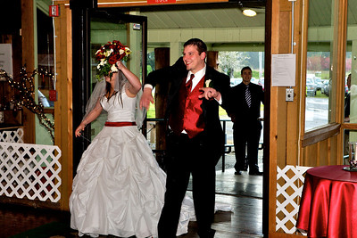 Ashley and Brent Blankenship Wedding Proofs