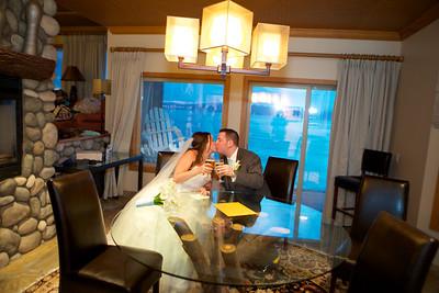 Angela and Brandon D'Appollonio Wedding Proofs