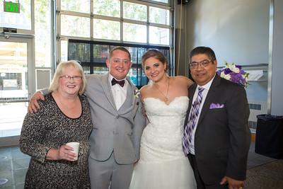 Ashley and Macaleb Fitzgerald Wedding Proofs