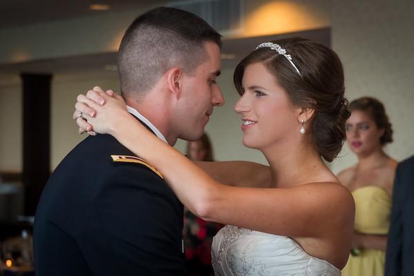Fort Belvoir (Erin & Kyle)