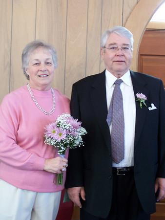 Karen & John 01-20-08