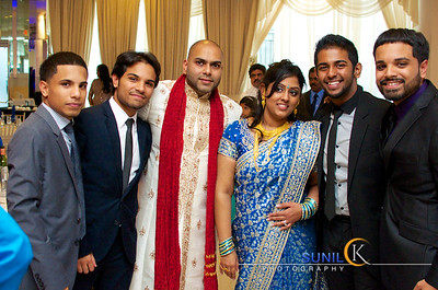 Renjith and Juby Wedding
