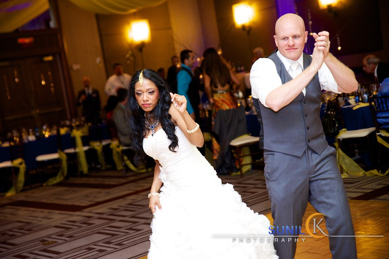 Ryan & Liza Wedding