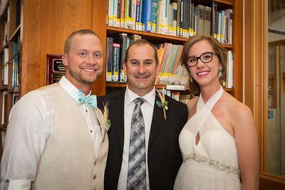 Melissa and Danny Van Datta Wedding Proofs