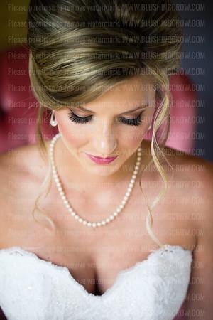 Reddon-Binning Wedding