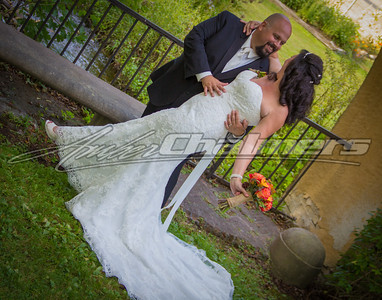 Reed Wedding 9.26.15
