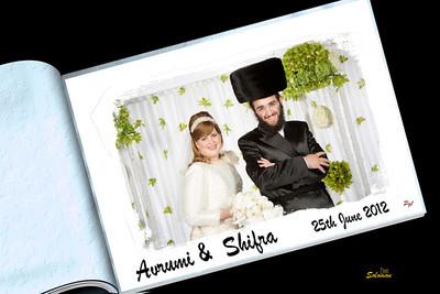 Ref 4749 Shifra & Avrumi
