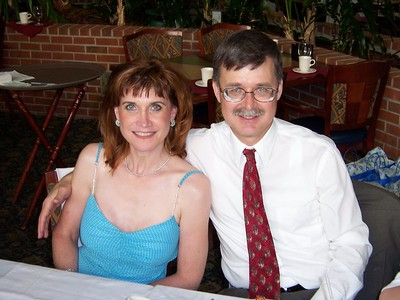 Dave and Georgette