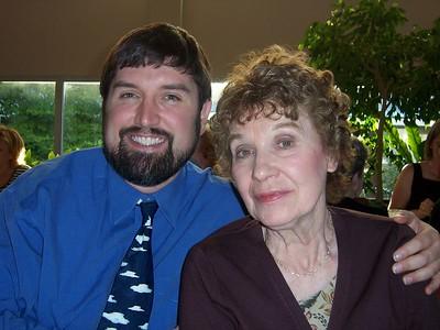 Me and Mom Irene