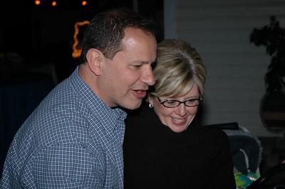 Marybeth & Daves' Pre Wedding Party