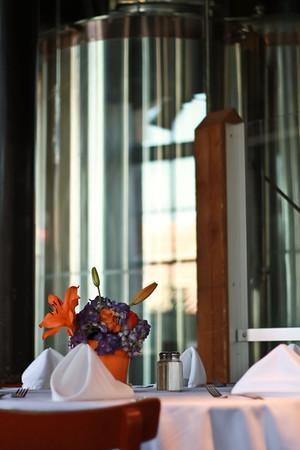 Fraiche Event Design Rehersal Dinner