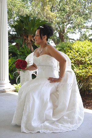Sheila August Bridal 2011