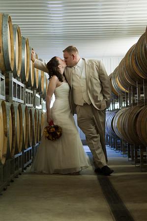 Renee + Daniel. Linganore Berrywine Plantation Wedding.