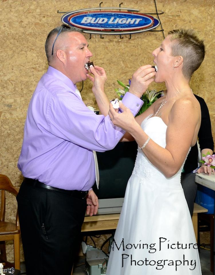 Renee & Keith's Wedding in Verona, KY