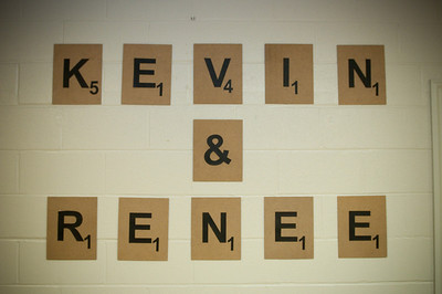 Renee and Kevin
