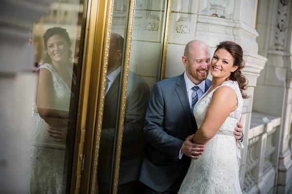 Renee and Peter's Wedding
