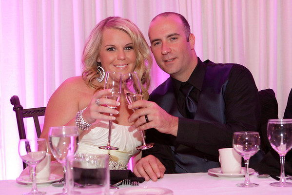 Renee & Nick Kristie