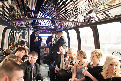 5 Party Bus