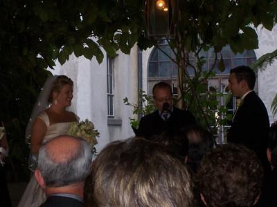 Reno Wedding