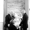 Stephanie Hartzler and Lamont Sharp's wedding at Restoration 1894 in Liberty on January 30, 2016. Photos by Lindsay J. C. Lack