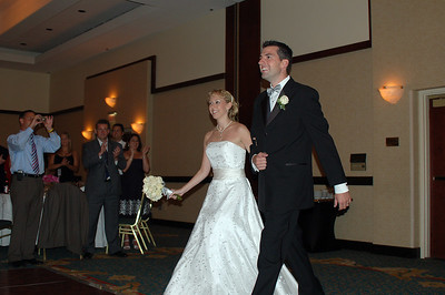 Retouched Wedding Photos