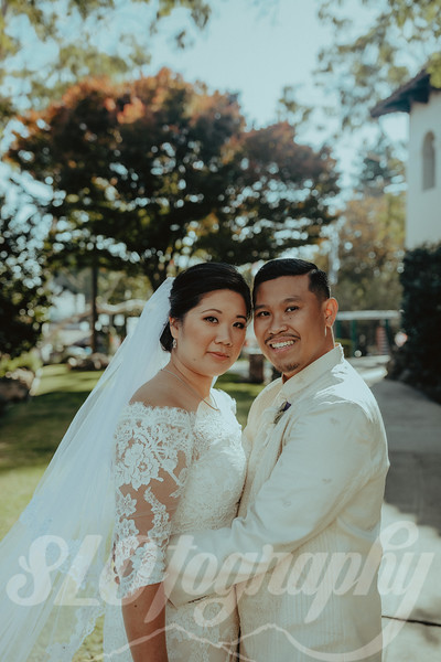Rex+Jorena ~ Married