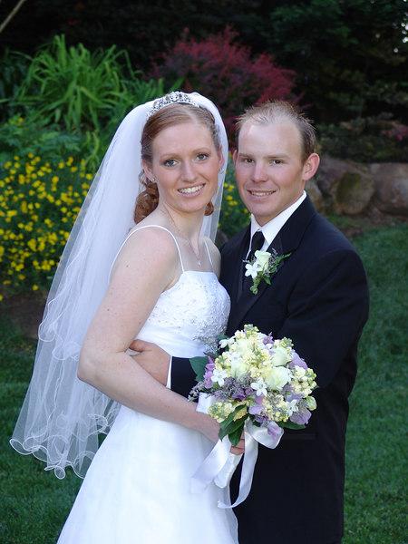 Reyanna & Ben's Wedding