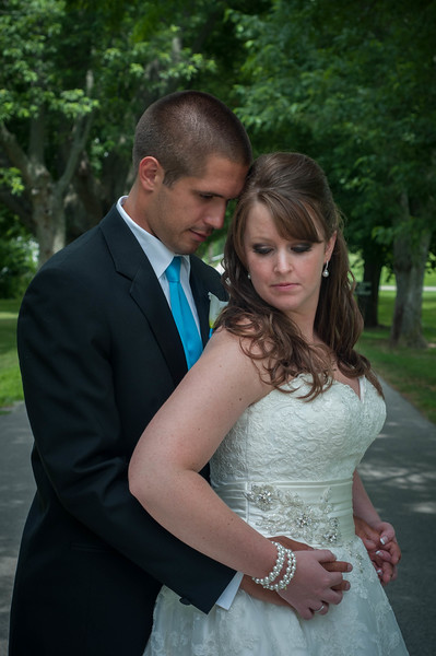 {Bride and Groom}