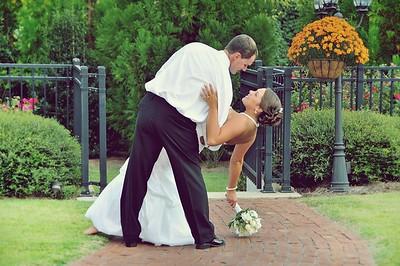 Britney & Rhett's Wedding