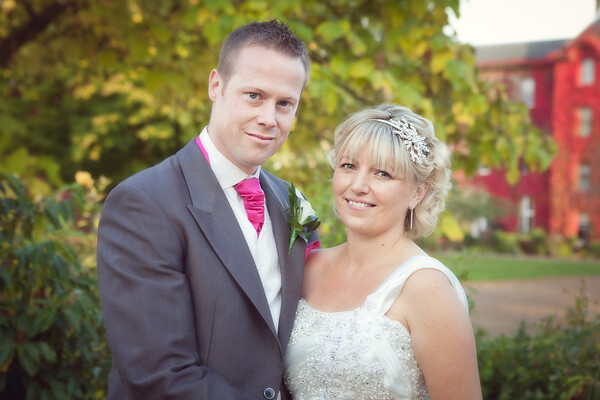 Rhian & Steve's Wedding