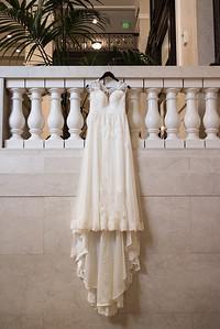 Rhianna + Reid's Wedding - John Marshall Ballrooms
