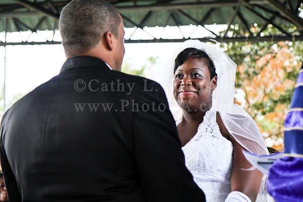 Rhonchell + Julius: Hampton Wedding Photography