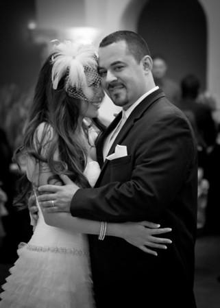Ric and Veronica's Wedding!
