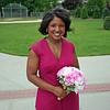 Bridesmade the dress