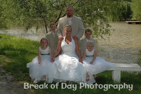 Rich & Jamie's Wedding