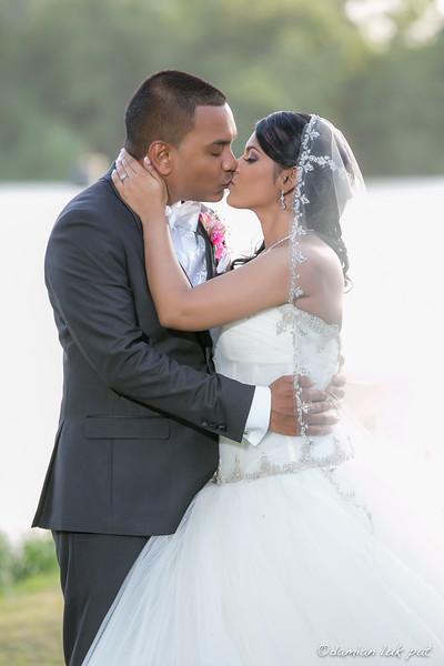 Richard & Corine Wedding