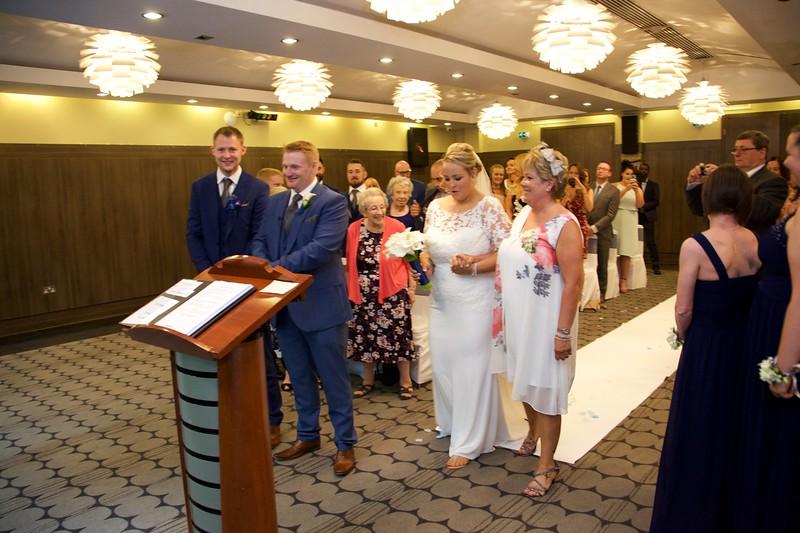 Ceremony 18