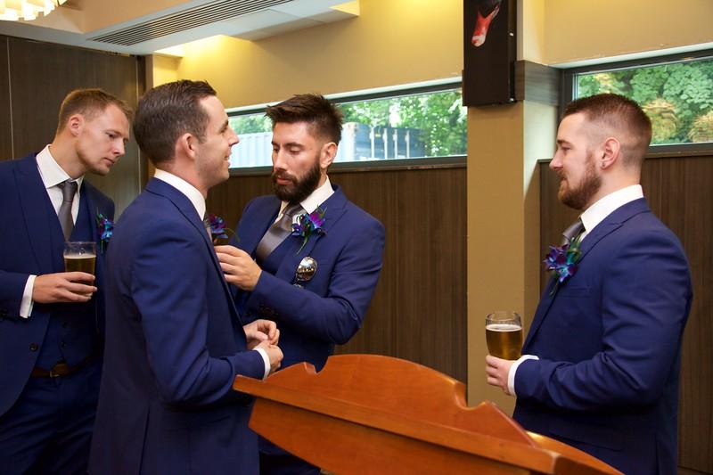 Pre-Ceremony 17