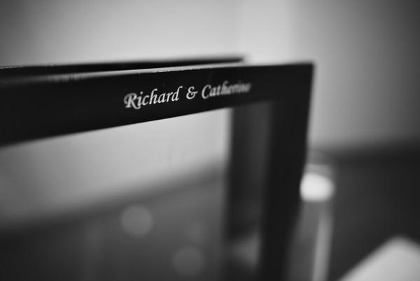 Richard+Catherine's Wedding