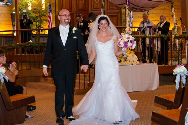 Rick & Laura Wedding