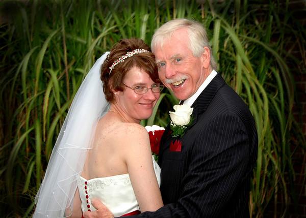 Rick and Allisons Wedding
