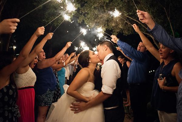 Ricky+Emily's Wedding