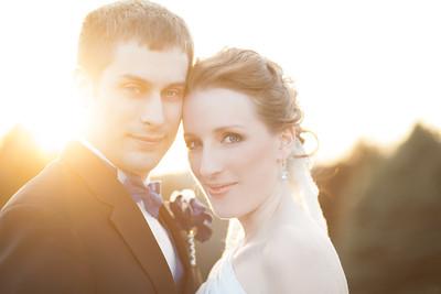 Risinger Wedding