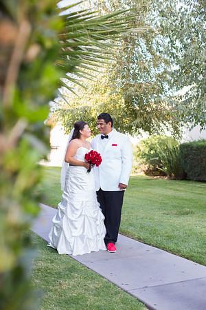 Rivas Wedding