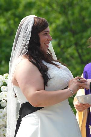 Rivera/Klosek Wedding Highlights