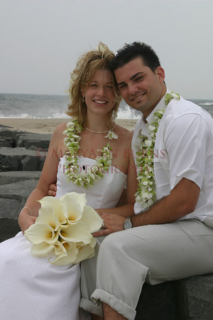 Rob and Sharon